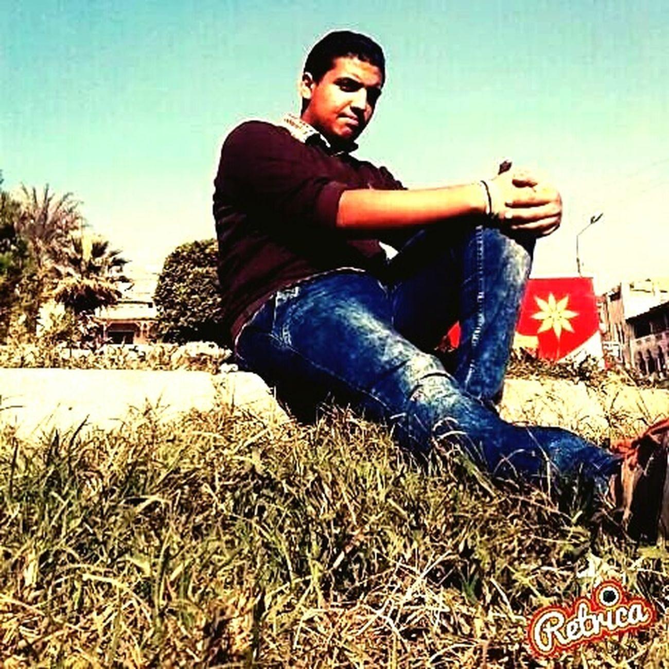 Yom 3ed melade Taking Photos mostafa