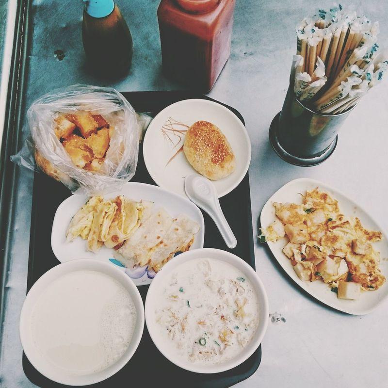 早餐🔆 Breakfast French Breakfast Soymilk