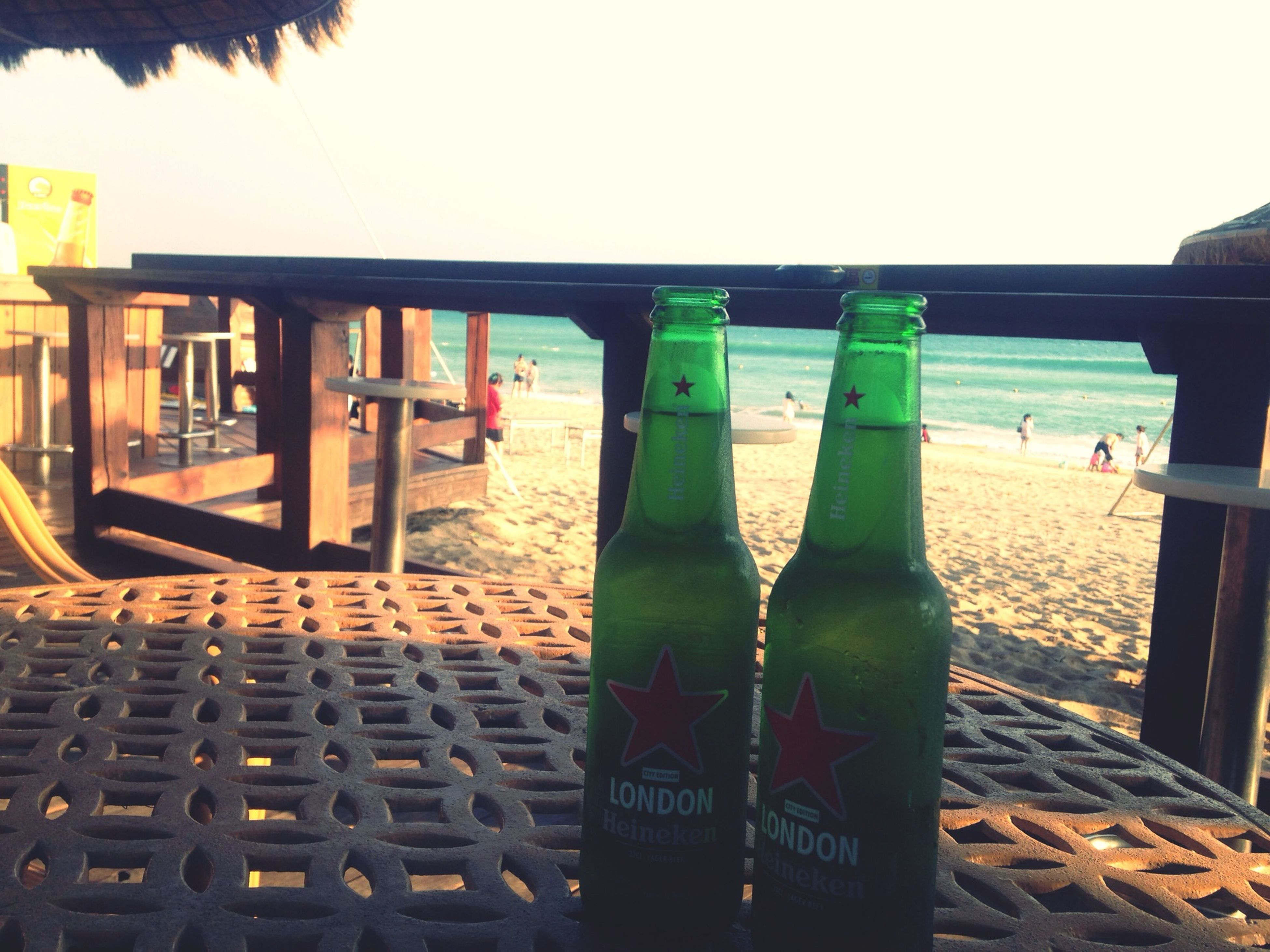 Sunshine+ Beach+ U = Happiness Sunshine Beach You Happy :)