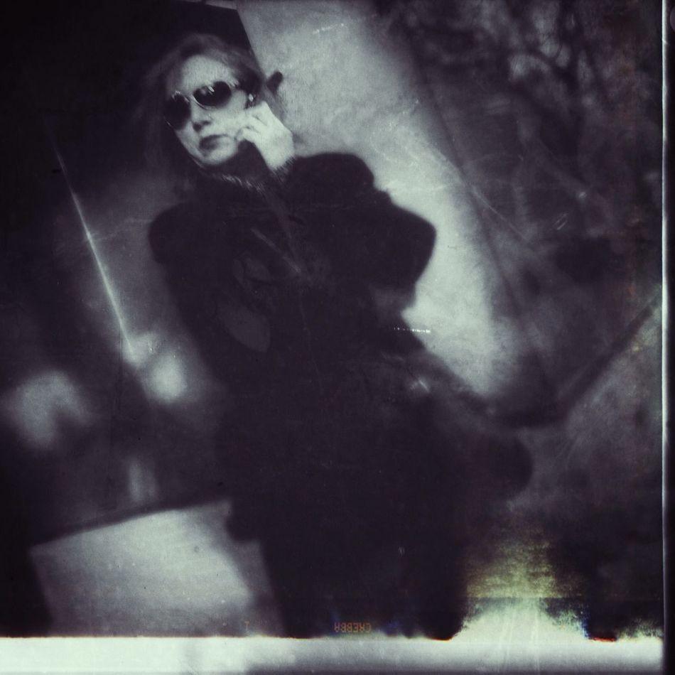 Blackandwhite Streetphotography Oggl Street Portrait