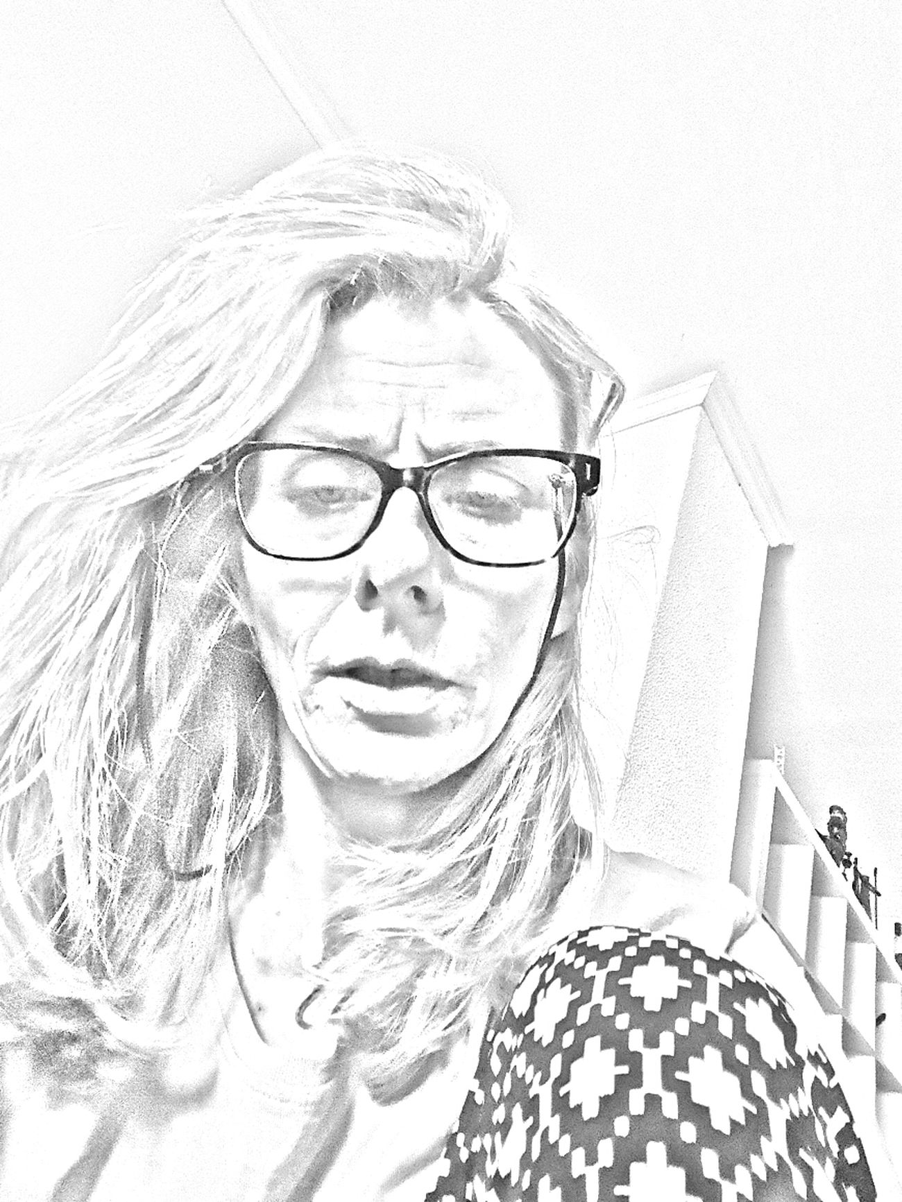Studie... Selfieeee