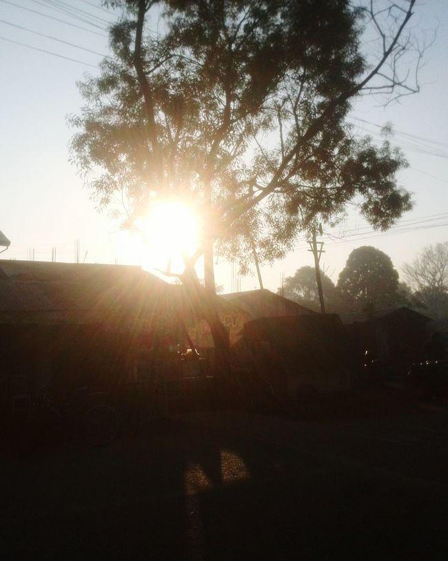 Good Morning✌♥ Sunshine Grade Day Hello World