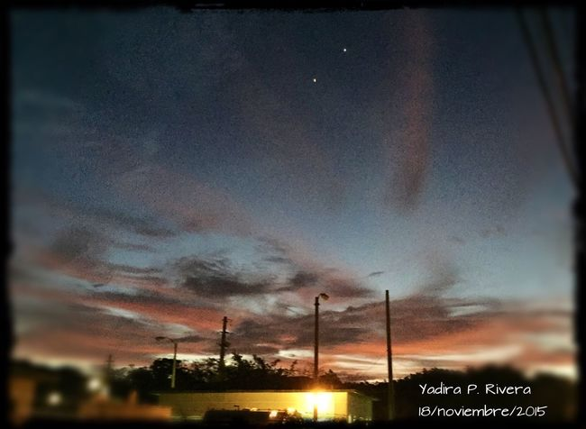Pauletta's Sky Porn Isla Culebra Clouds And Sky