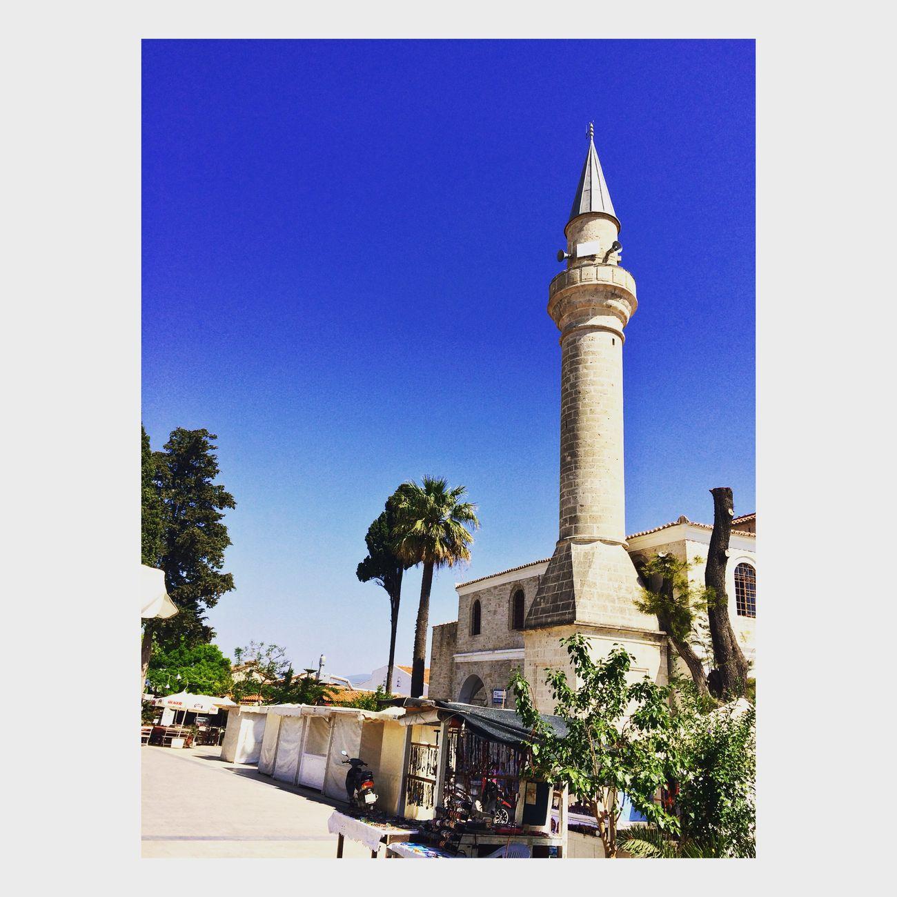 Mosques Mystic Allah ❤❤