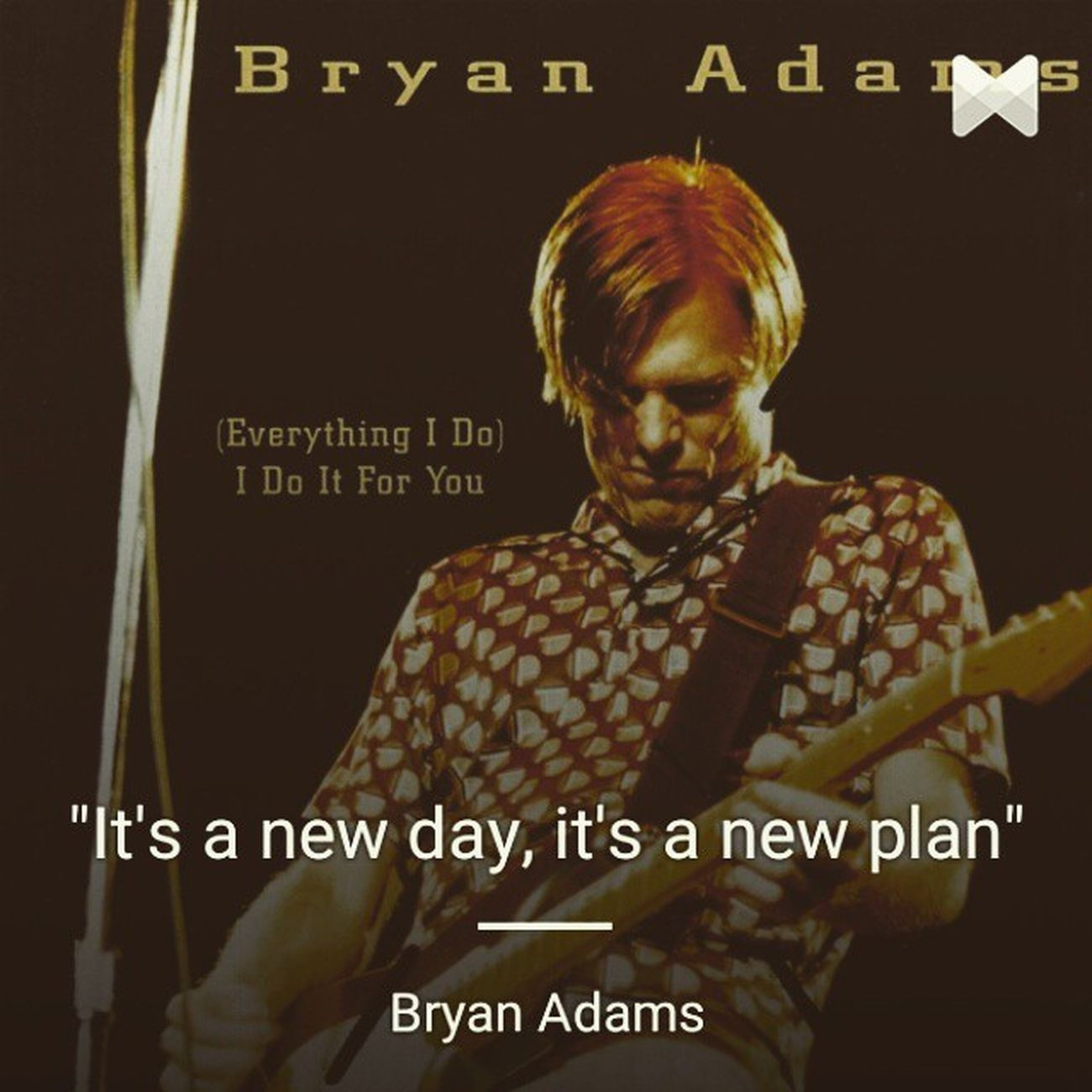 ♫ Here I Am with Lyrics by Bryan Adams | MusiXmatch Music Bryan Adams Newworld Newday