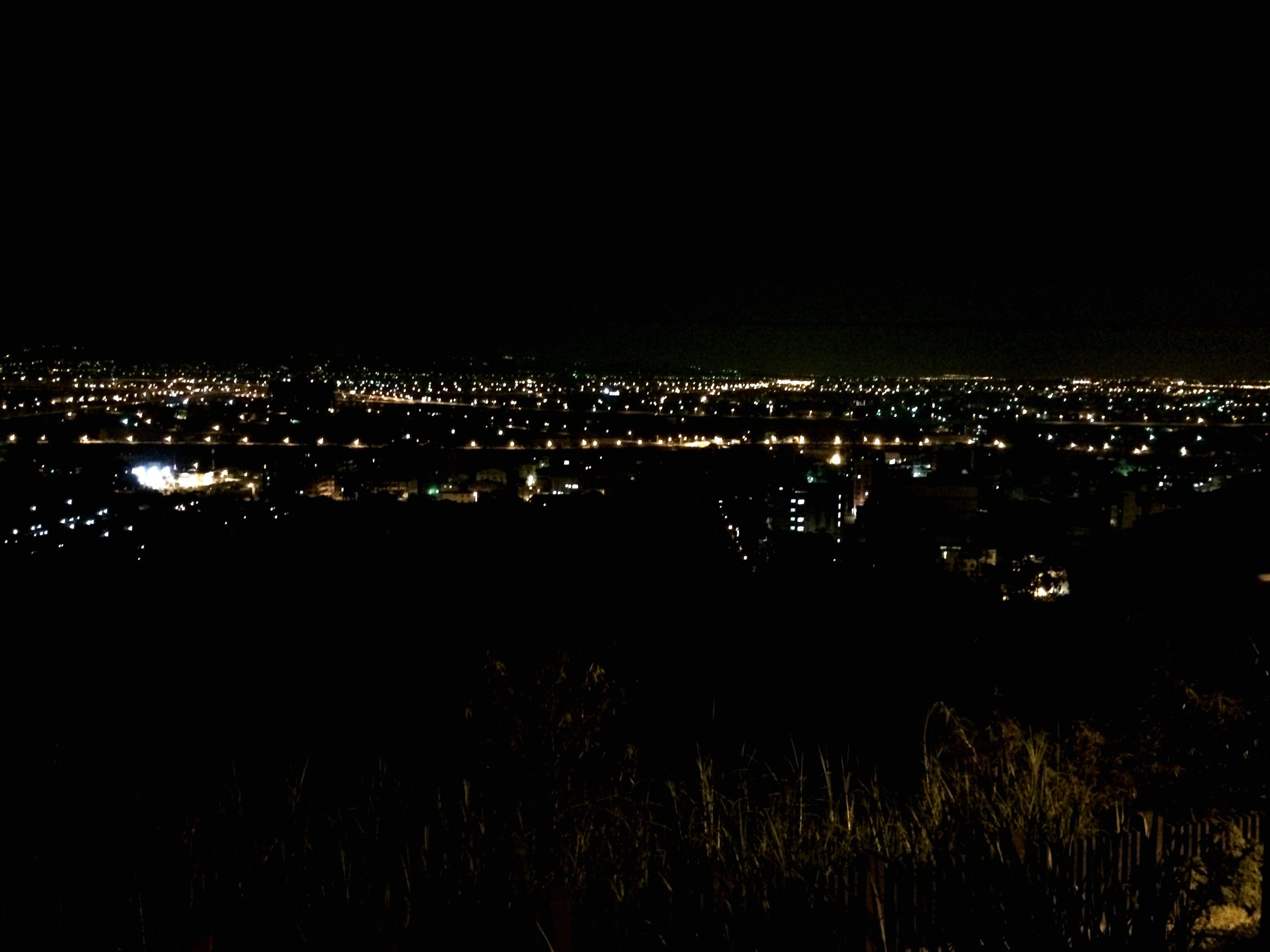 香草味 Night Lights City Lights Night View Night My View Cold Days Enjoying The View Enjoying Life
