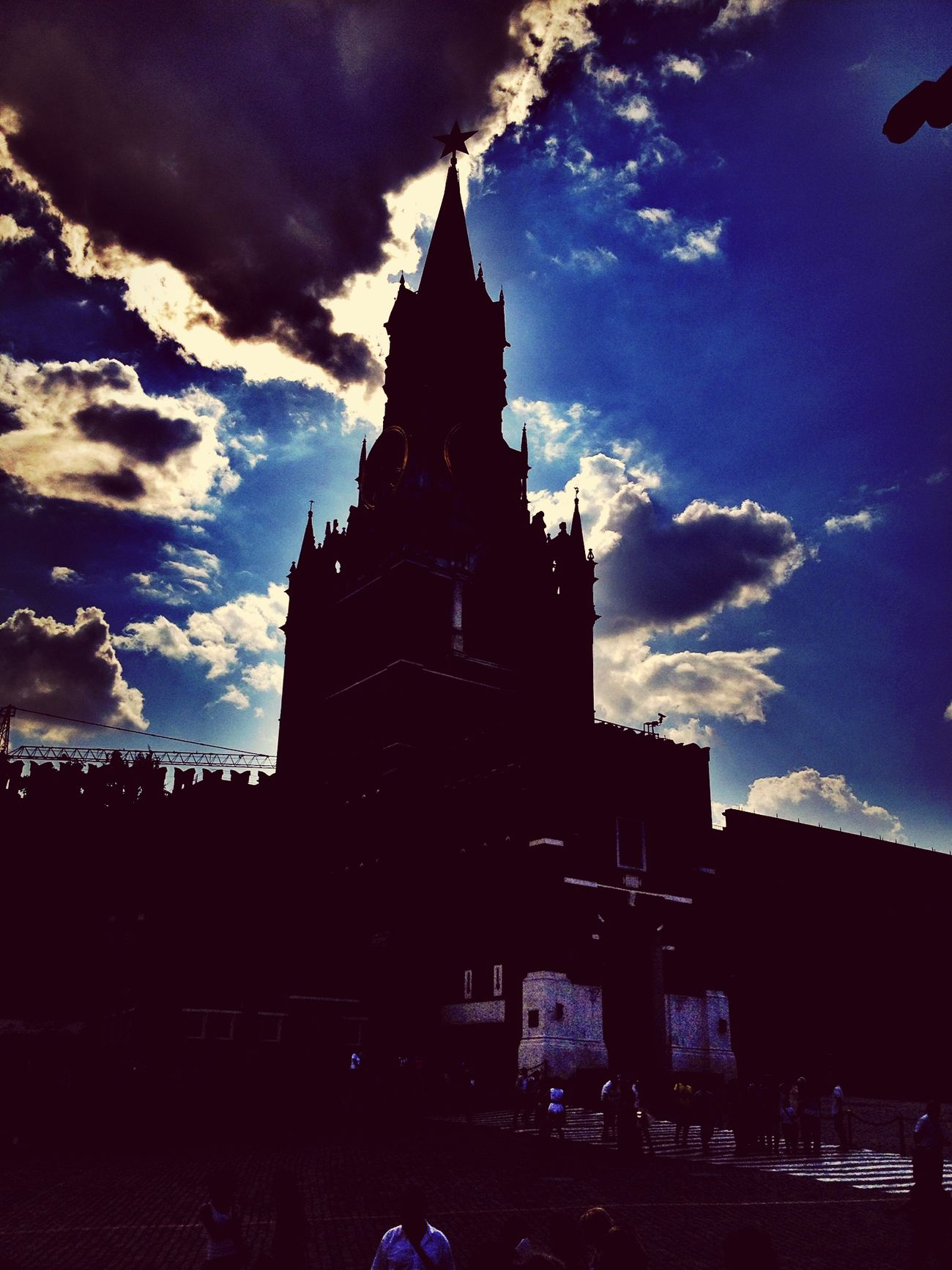 Red Square Moscow Москва красная площадь