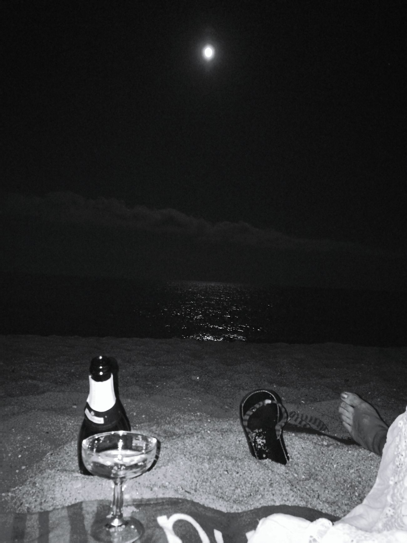 On the beach! First Eyeem Photo