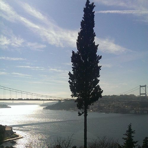 Bosphorus Fsmk öprüsü BO ğaz BO ğaziçiköprüsü istanbul