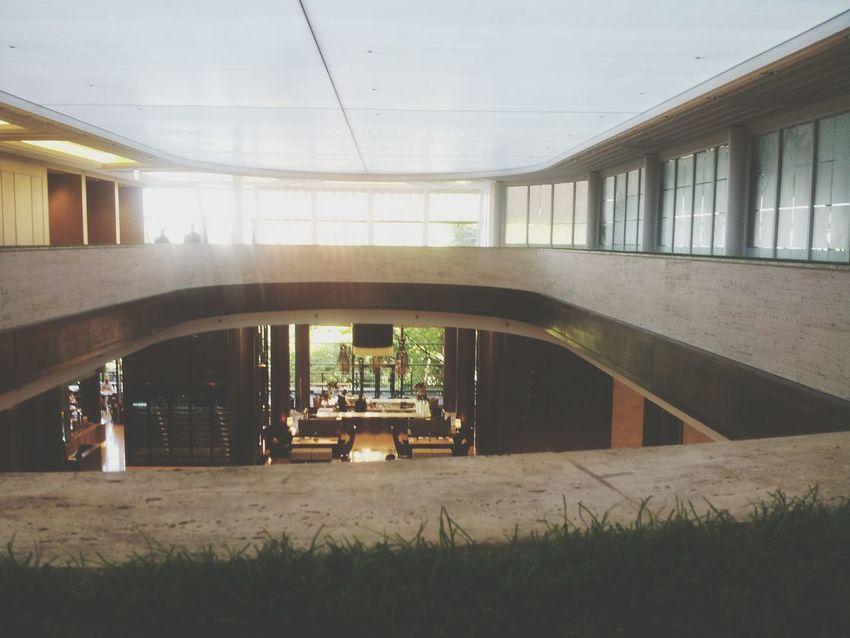 Interior Design Hilton in Seoul South Korea