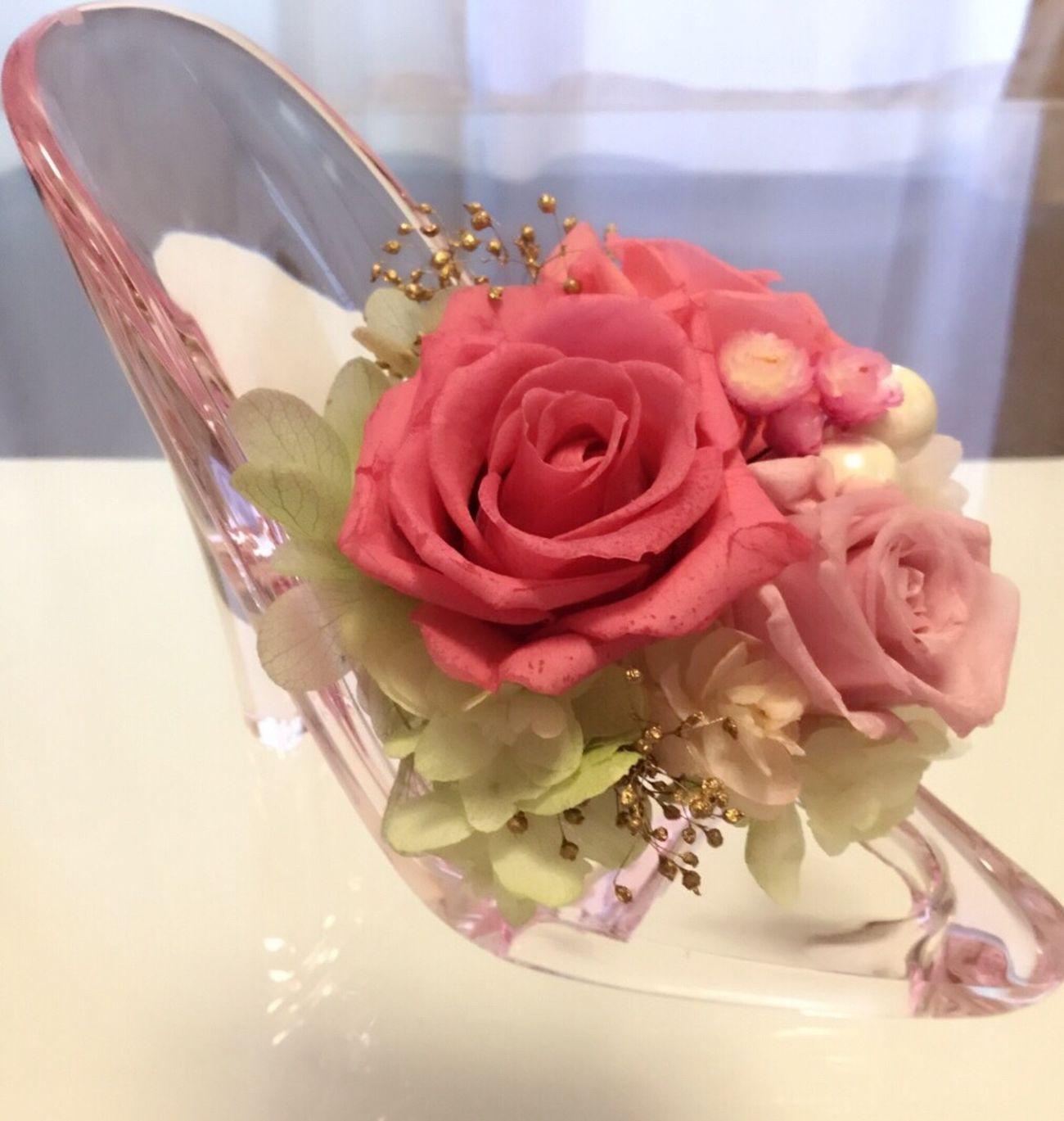 Flower ブリザードフラワー 花 趣味 Pink 趣味