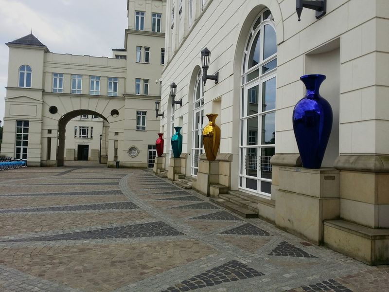 Luxembourg City Yallow Window First Eyeem Photo Green Red