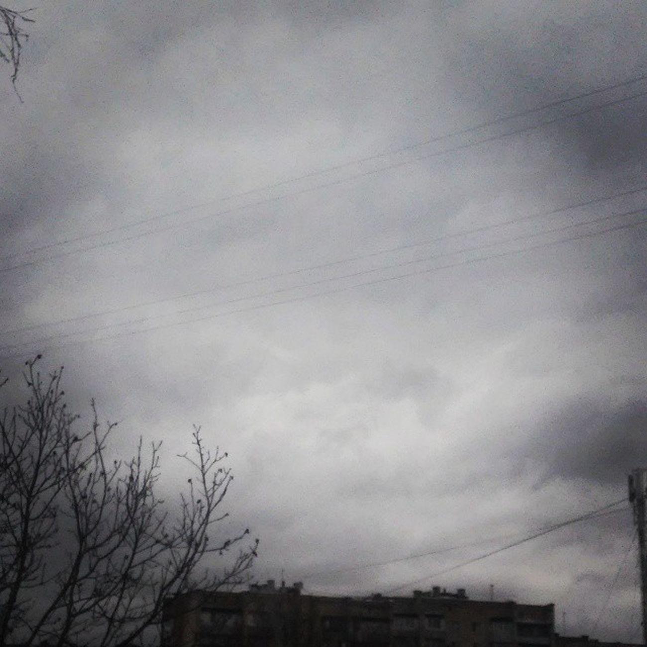 Суровая крымская зима 2днядоНовогоГода ☁ ☔