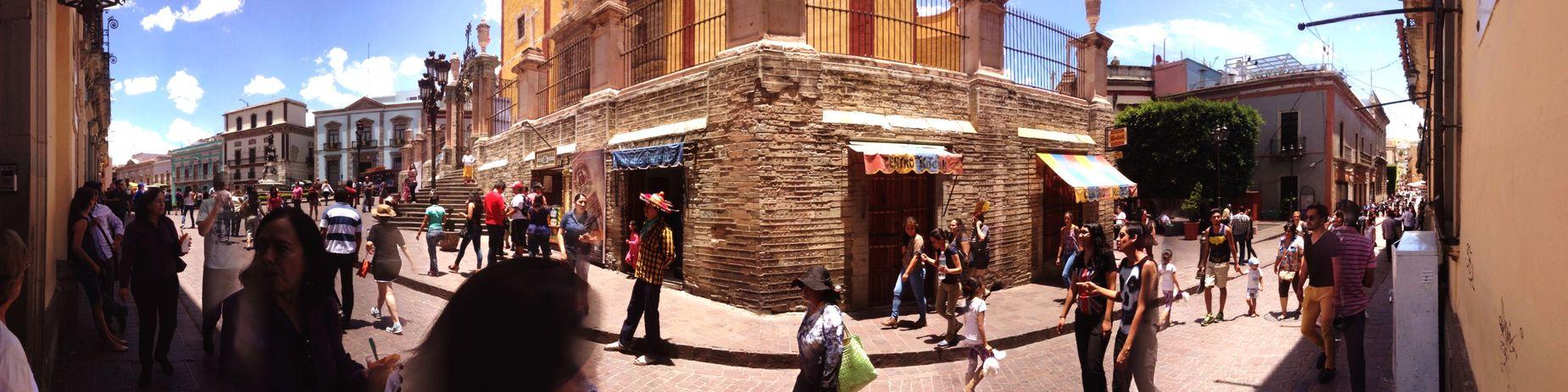 Guanajuato Panoramic Mexico Turisteando Canont3i