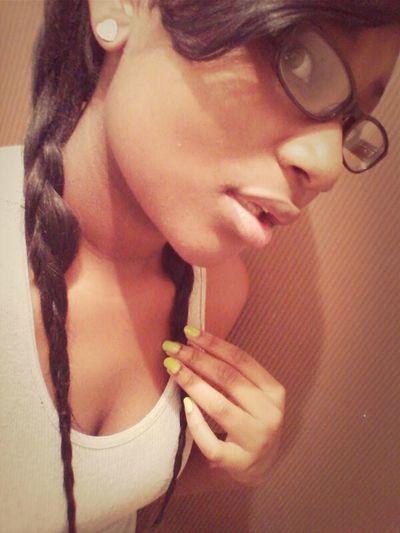 Did My Hair ^_^
