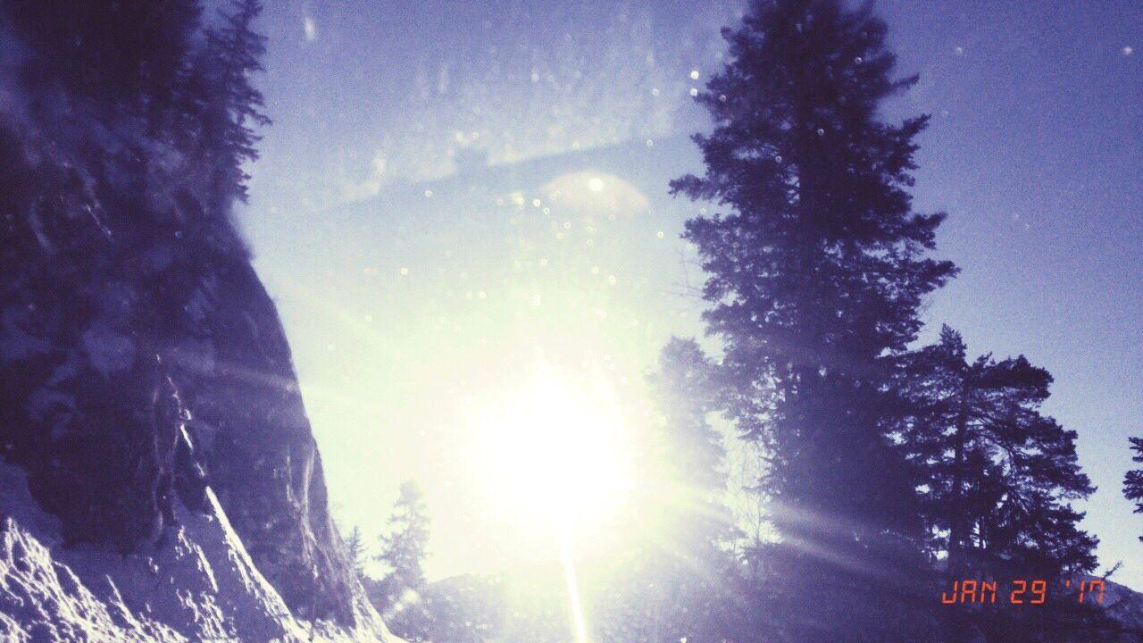 Outdoors Sky Nature Sunbeam Beauty In Nature Tree No People Wonderland Likeforlike #likemyphoto #qlikemyphotos #like4like #likemypic #likeback #ilikeback #10likes #50likes #100likes #20likes #likere Österreich