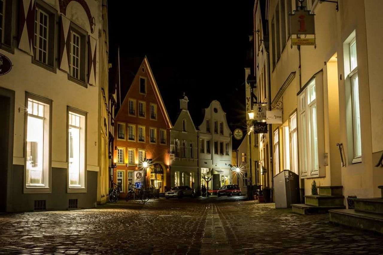 Architecture History Travel Destinations Travel Museum Night Cityscape No People City Outdoors