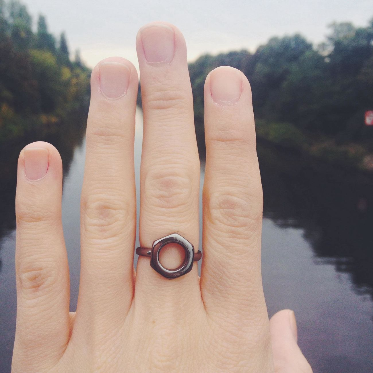 Birthday recap | Ring