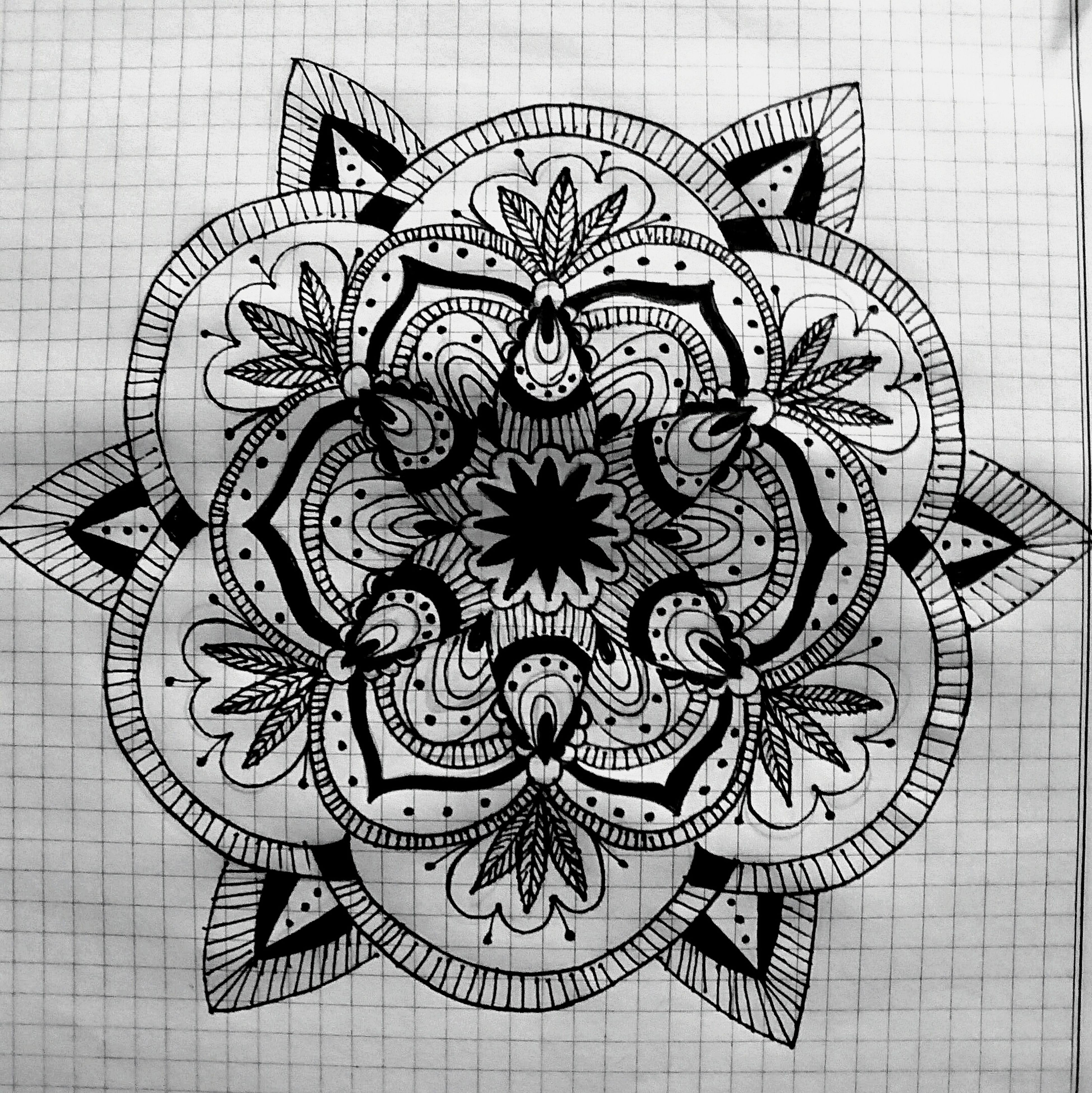 pattern, no people