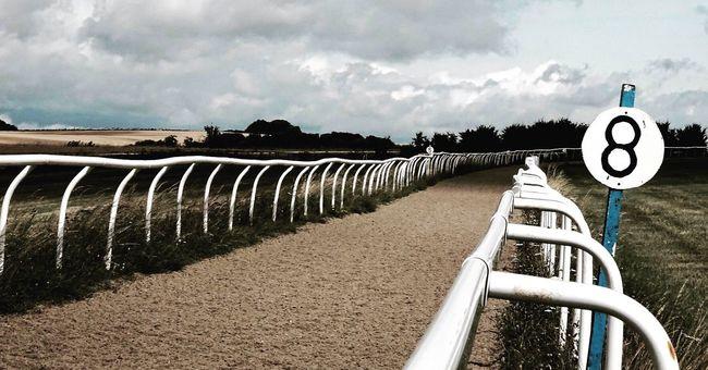 The Gallops 8f (Lambourn's)