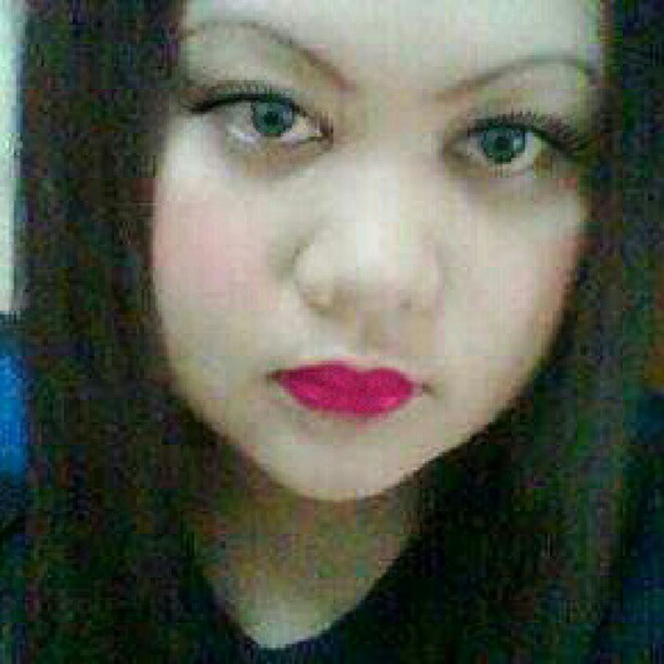 Love the lipstick to the max. Thanks Avonfashions for the lipstick. Lovin' it. ^_^