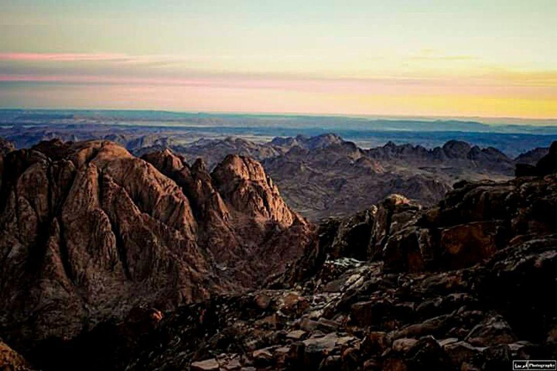 Egypt St Catherine Mountain Mountains Sinai Landscape Landscape_photography Photography Mountain Climbing Moussa Mountain
