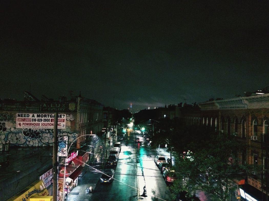 Brooklyn Ridgewood Picture Street
