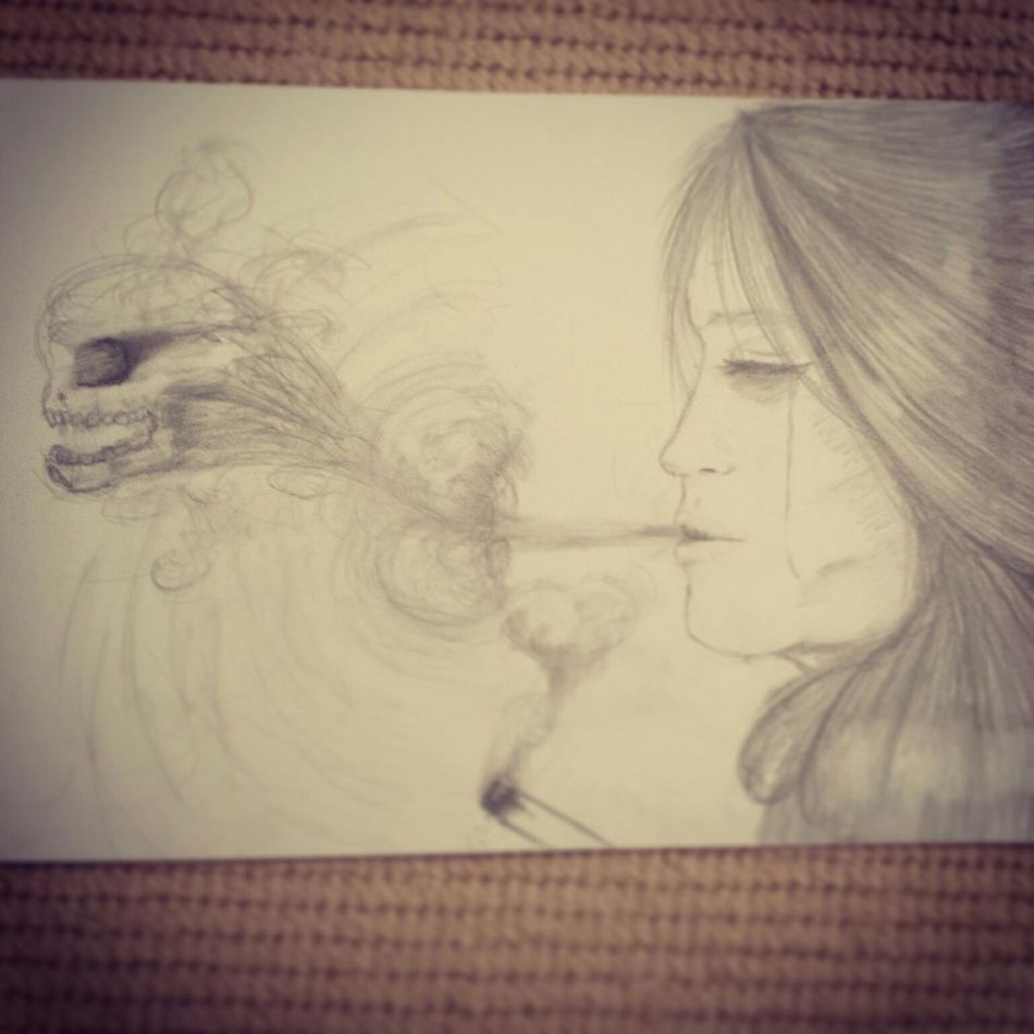 Art, Drawing, Creativity Art Drawing ✏ Traditional Drawing Ilovetodraw Nonsmoker Ihatesmokers AnainstCigaretts