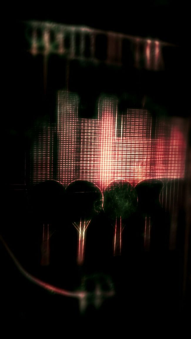 Abstract Night Photography Abstract Art Cityscapes City After Hours Night Walk Strange Abstract Photography Abstractions Channels