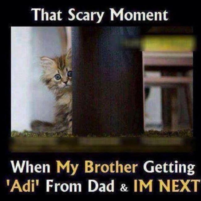 LOL Reallife Tamilans Tamilpaiyan childhood fear