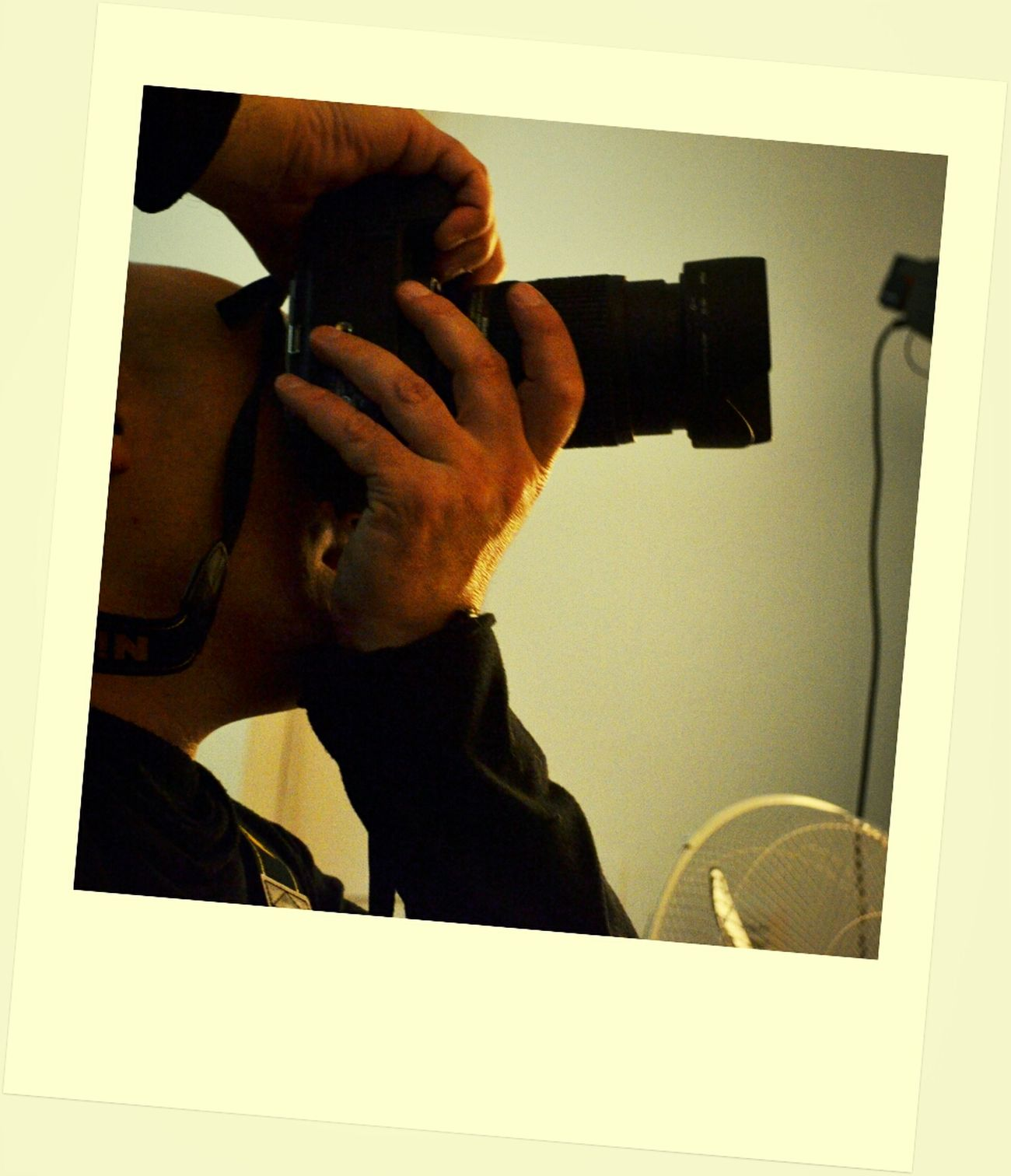cazador cazado - Carlos Portrait The Portraitist - 2014 EyeEm Awards The Photographer Taking The Photo