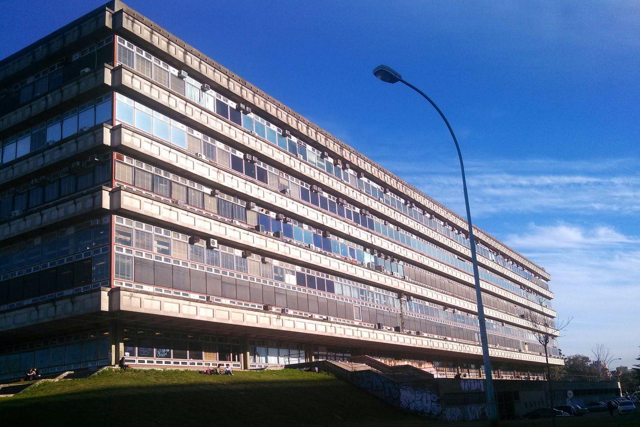 Vanishing Point Arquitecture