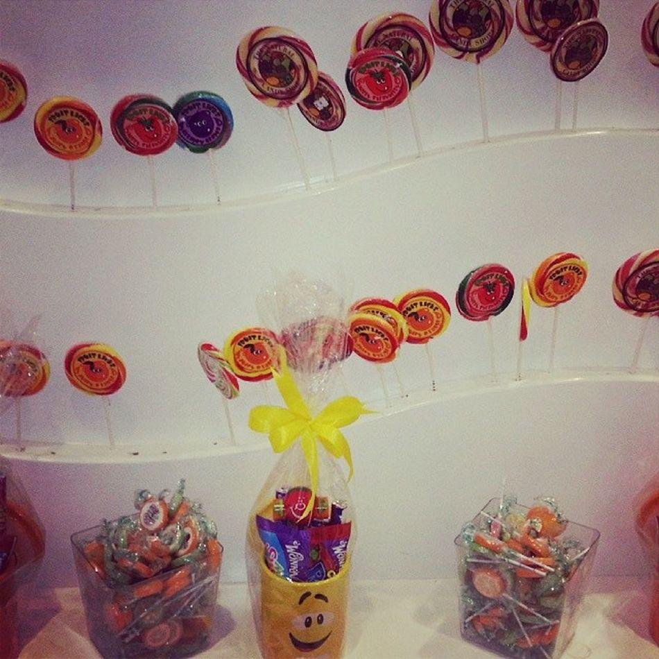 Candydays $.$