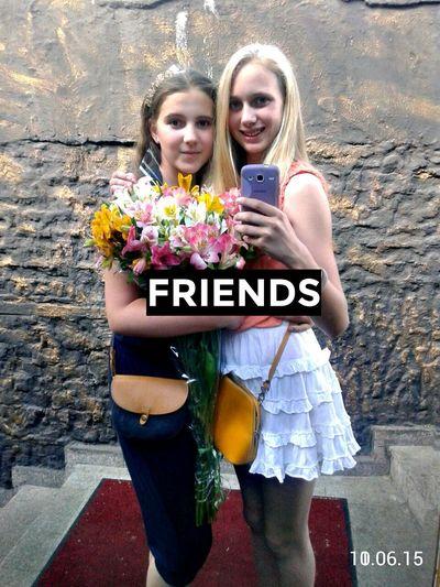 Best Friends Forever First Eyeem Photo