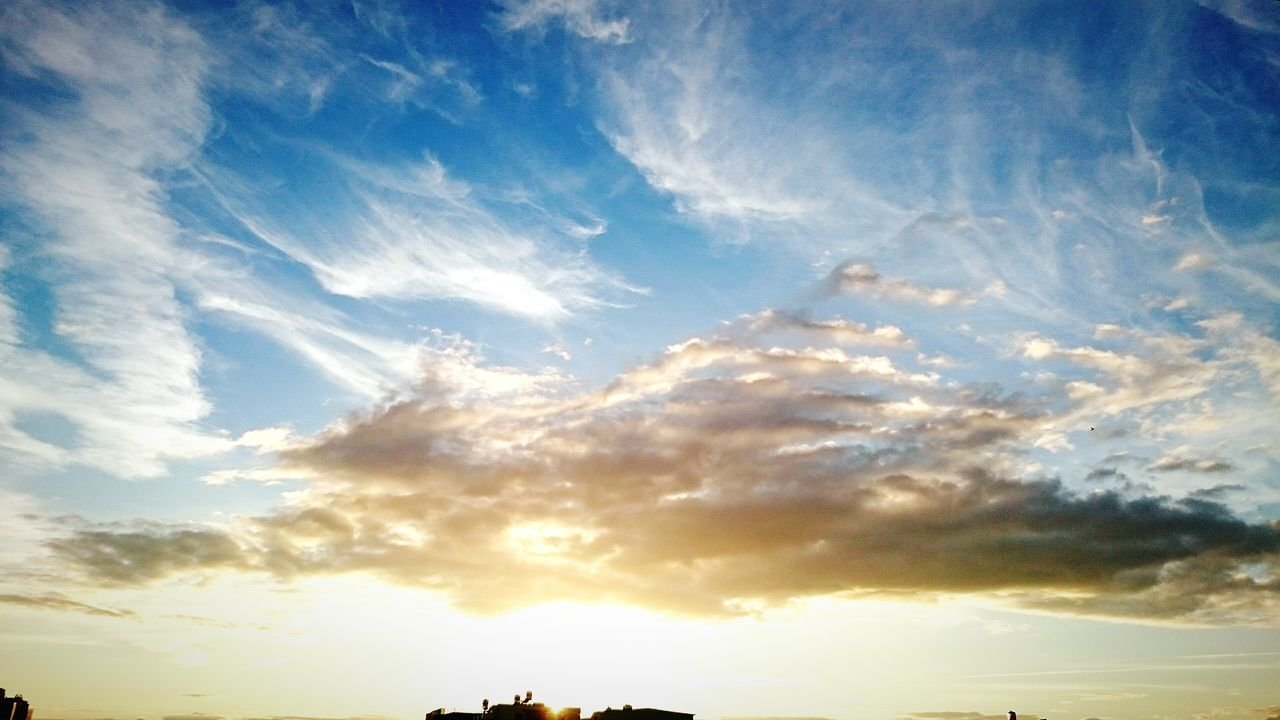 Nature's Diversities Sunrise Sun And Clouds Sky The View And The Spirit Of Taiwan 台灣景 台灣情 Following