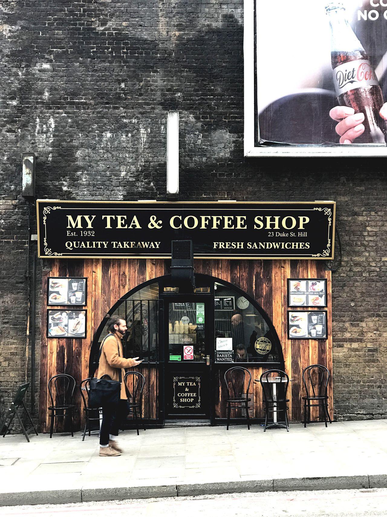 Embrace Urban Life London Lifestyle City Life LONDON❤