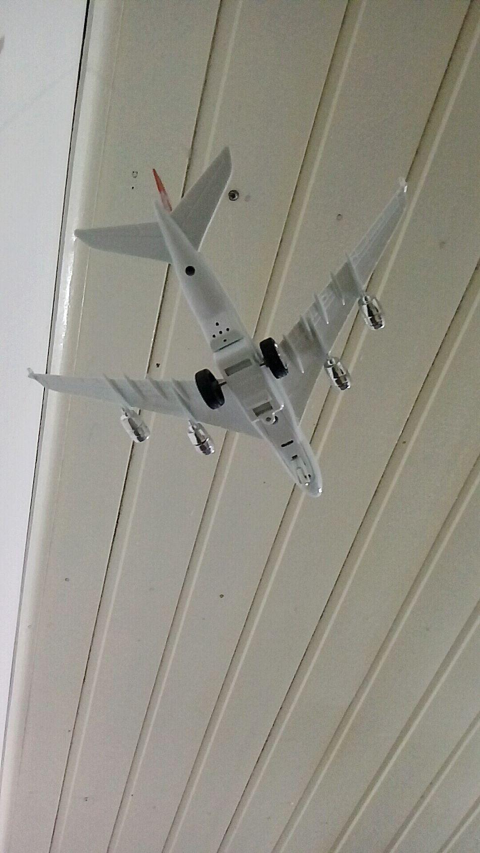 My. Airplane !!! I Like