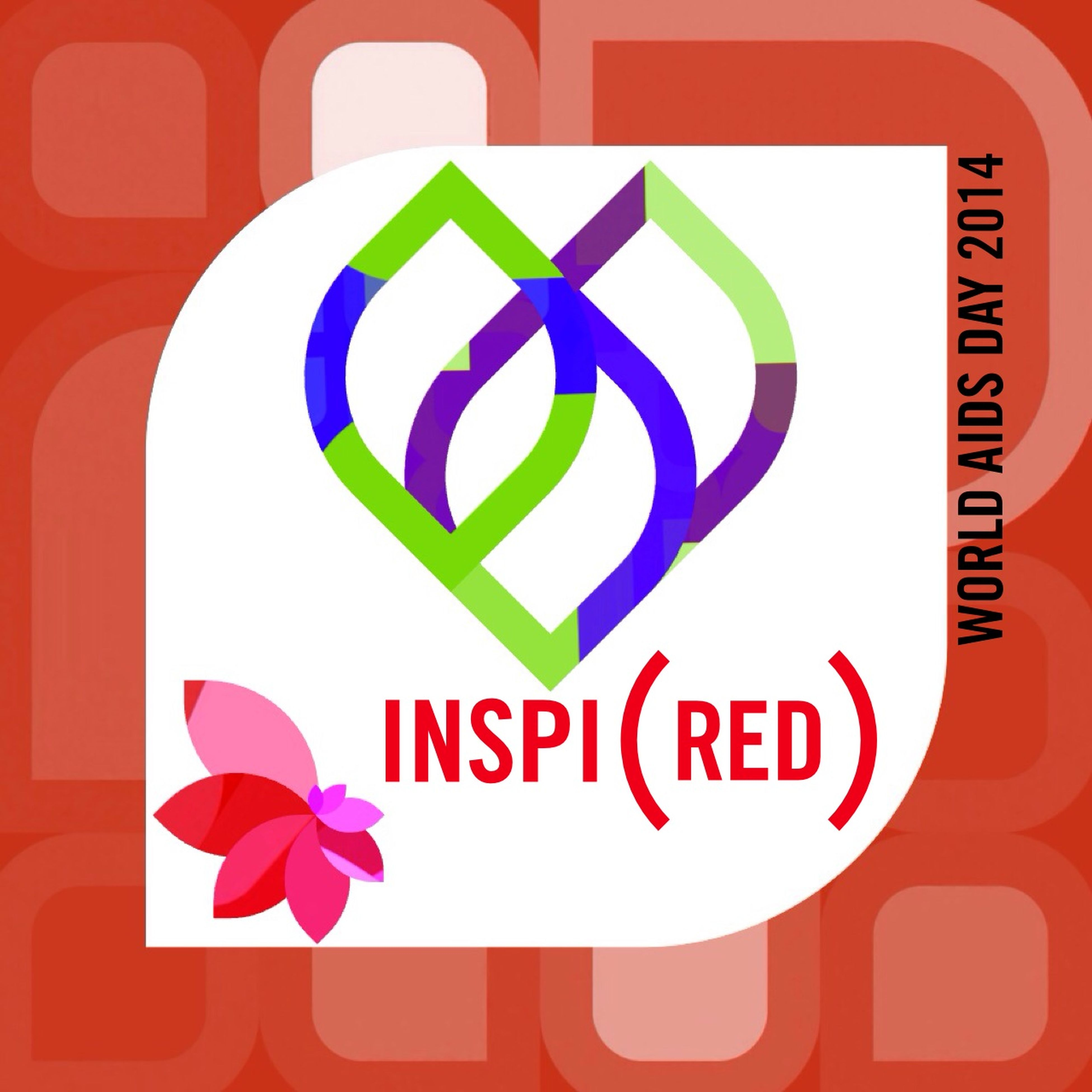 Aids Sidaction Lutte Sida Overapp Overedit Overedited Stop la maladie? Red Overed