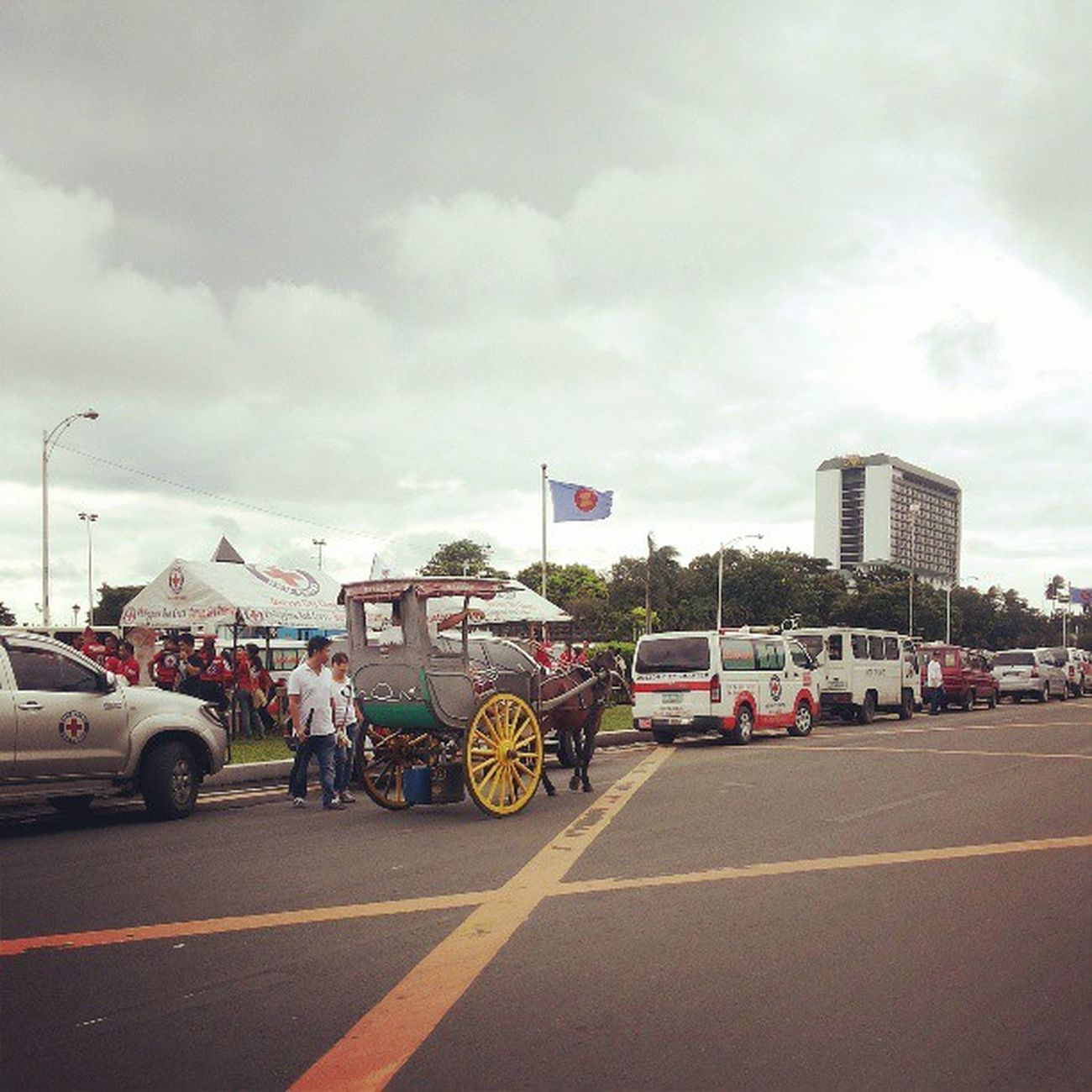 MillionPeopleMarch Luneta Manila Itsmorefuninthephilippines themanansala photography
