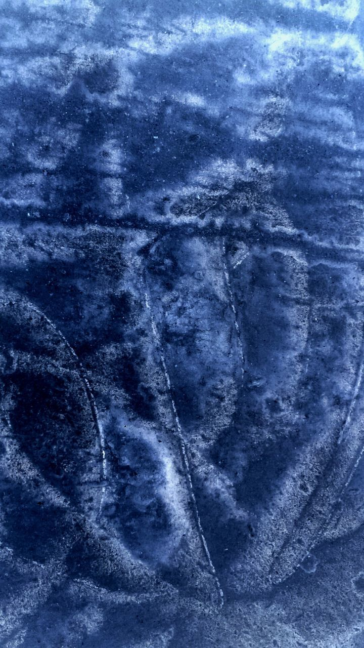textured, backgrounds, blue, abstract, full frame, no people, close-up, ink, day, nature, outdoors