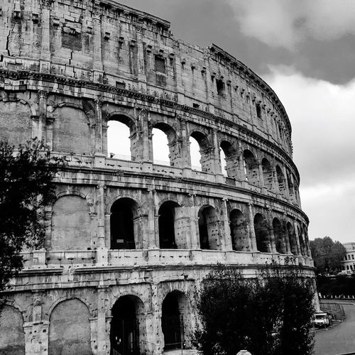 Rome Colosseum 1 Day Trip First Eyeem Photo
