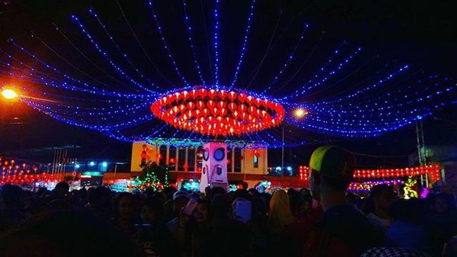 Solo TheSpiritofJava LampionFestive KampungLampion Gongxifachai Visitindonesia