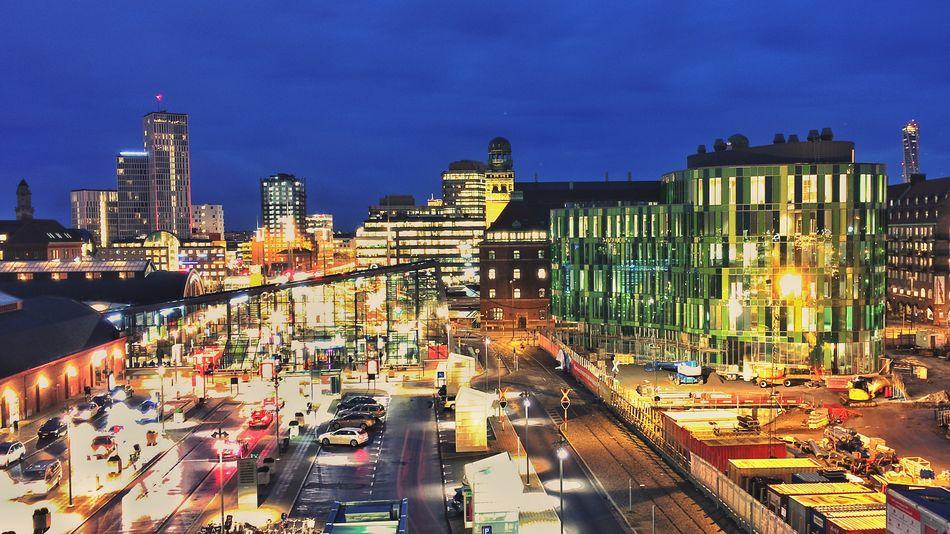 Beautiful stock photos of sweden, Architecture, Building, Building Exterior, Built Structure