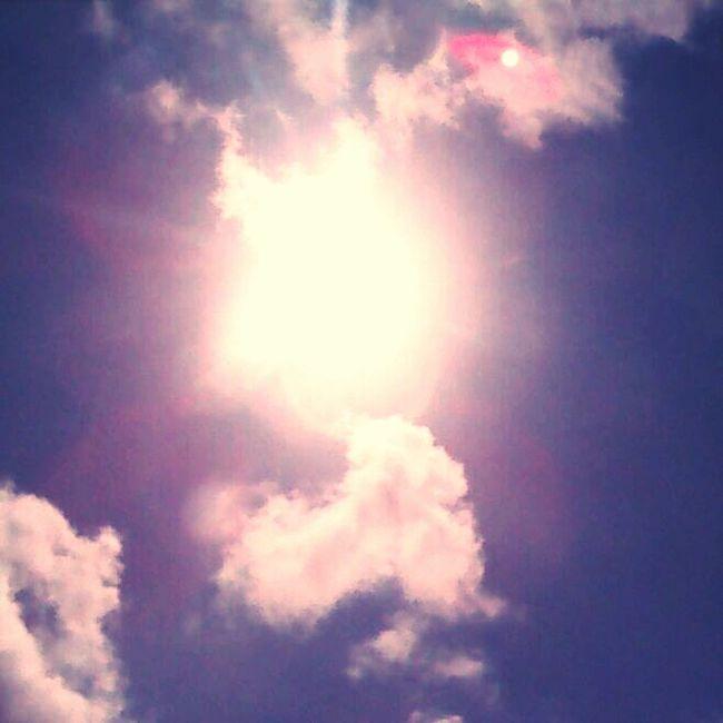 Sol Sky Sun