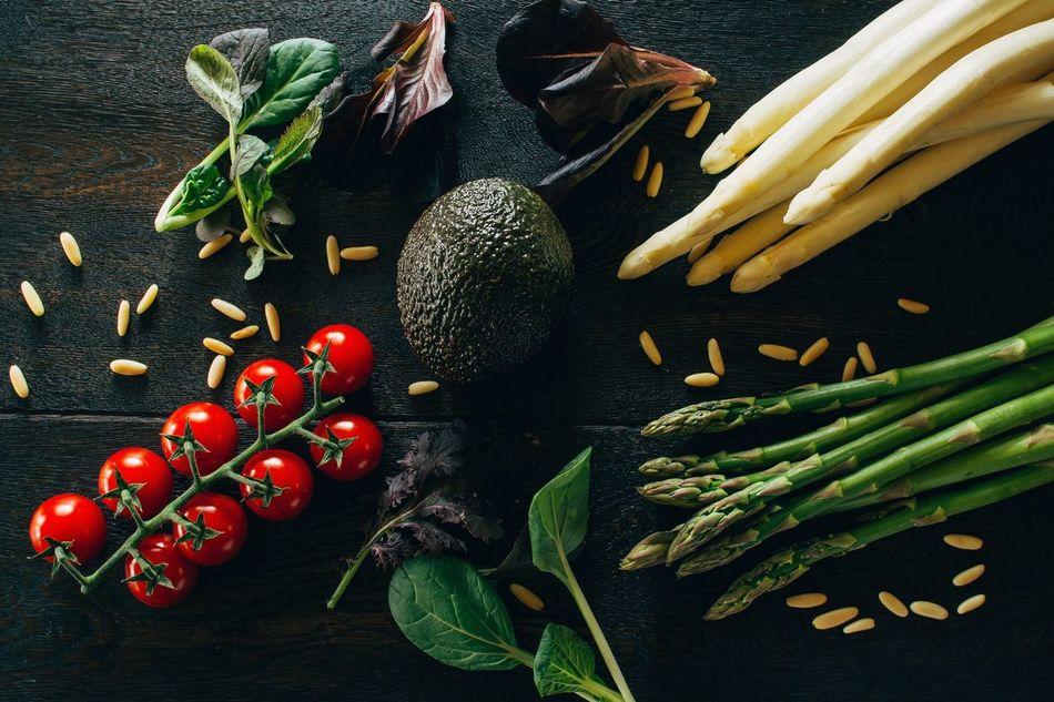 Beautiful stock photos of thanksgiving, Asparagus, Assortment, Choice, Close-Up
