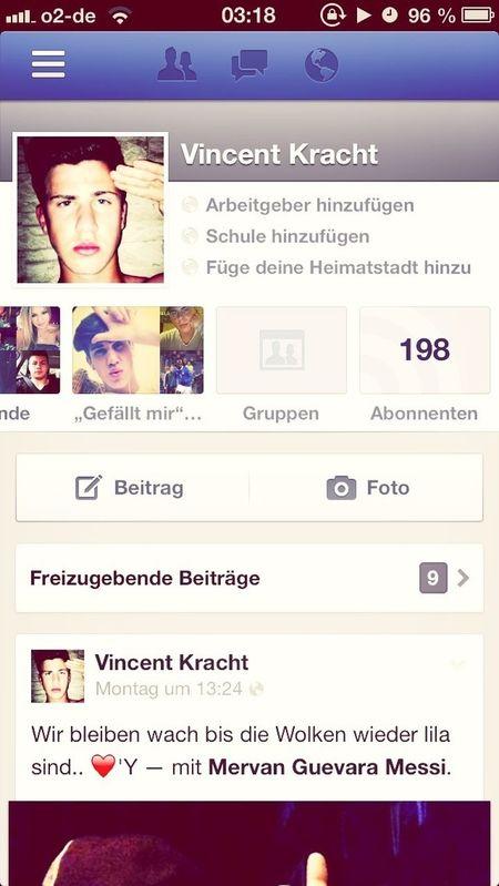 follow ne on facebook ✌
