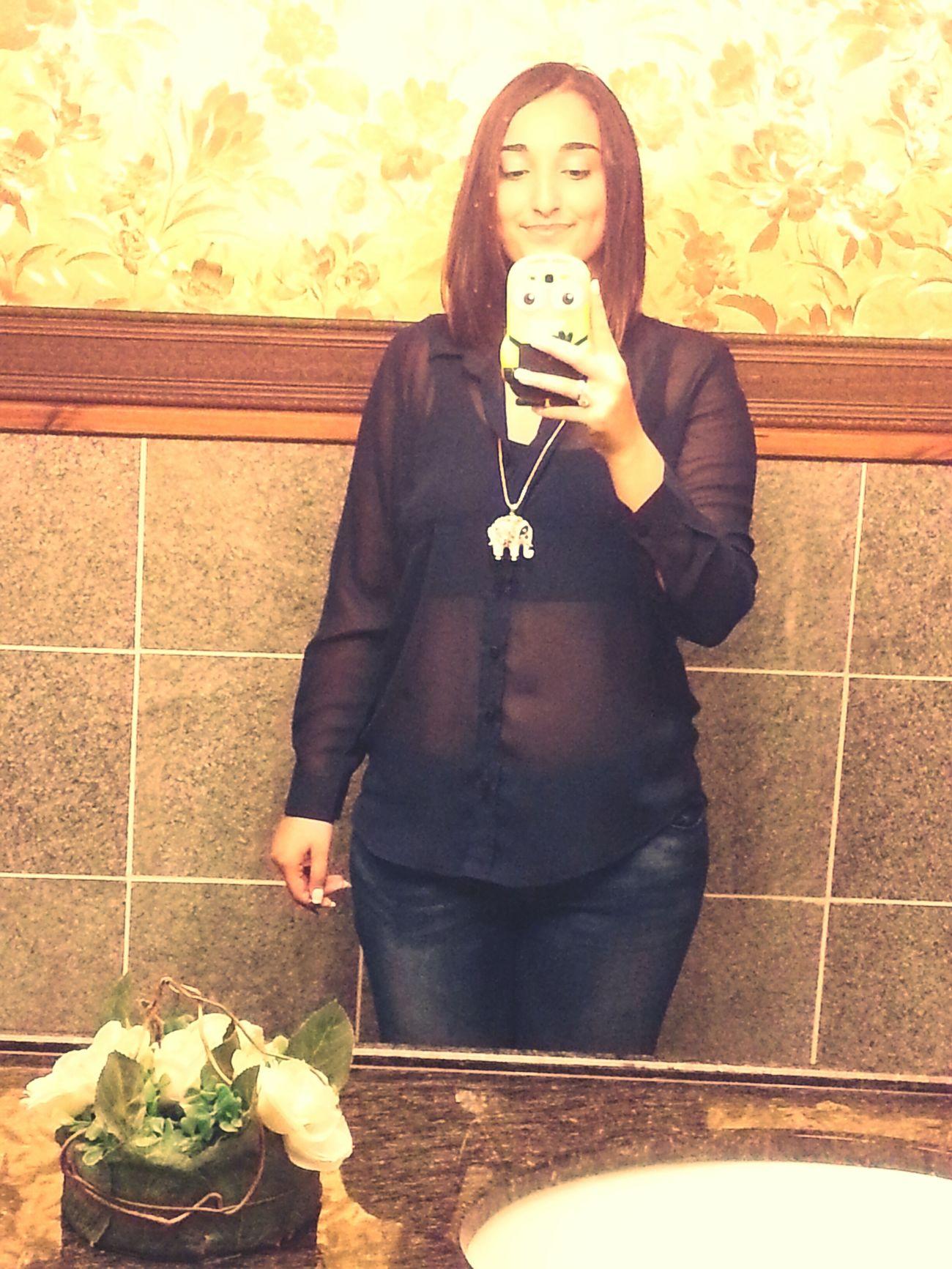 That's Me Working Yeni Saçlar :)