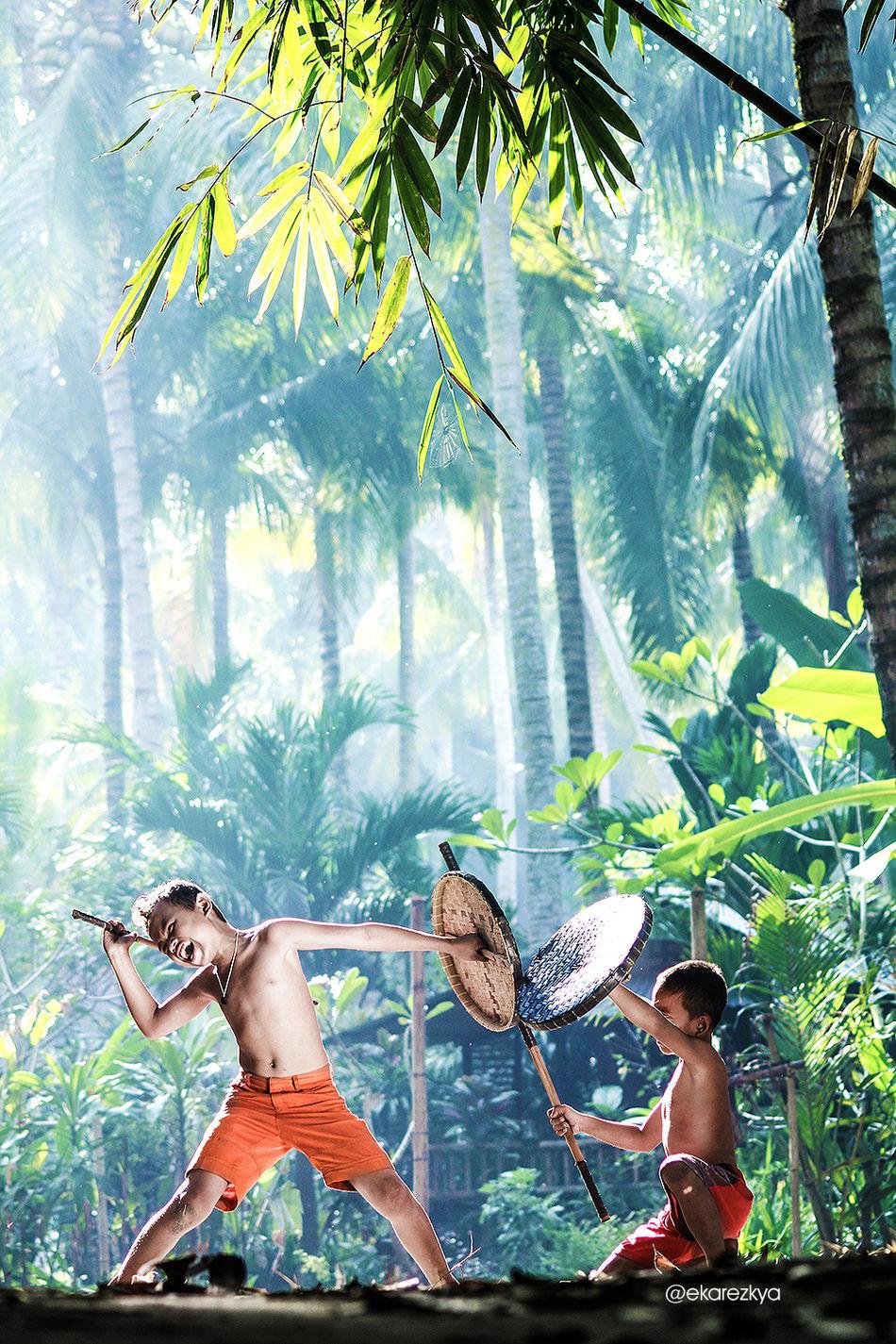 lombok island| indonesia | presean game | photography human interest |
