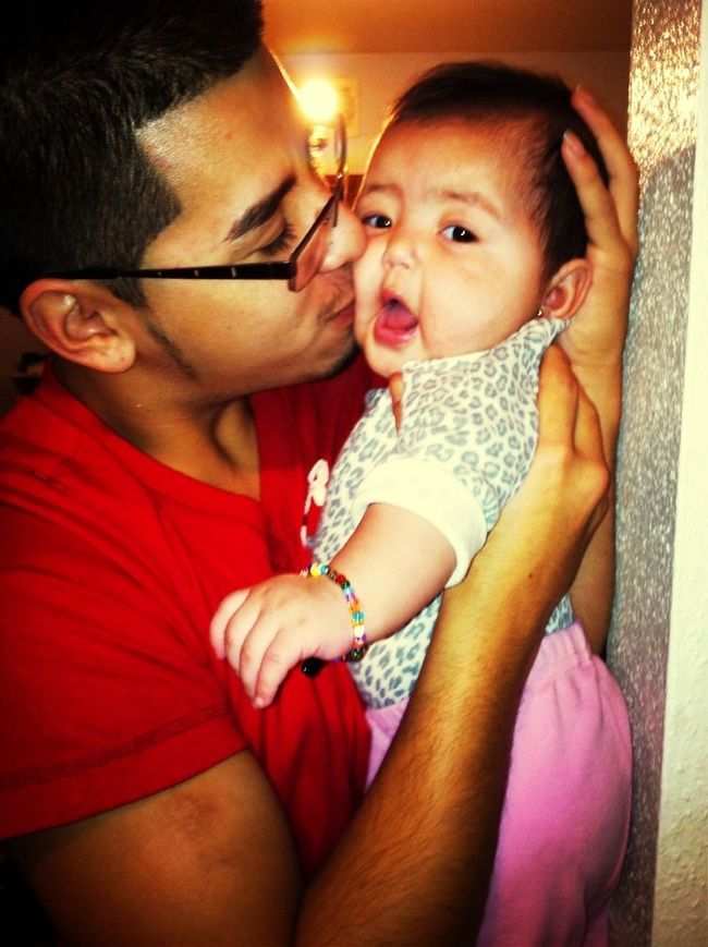 Daddy& Daugther