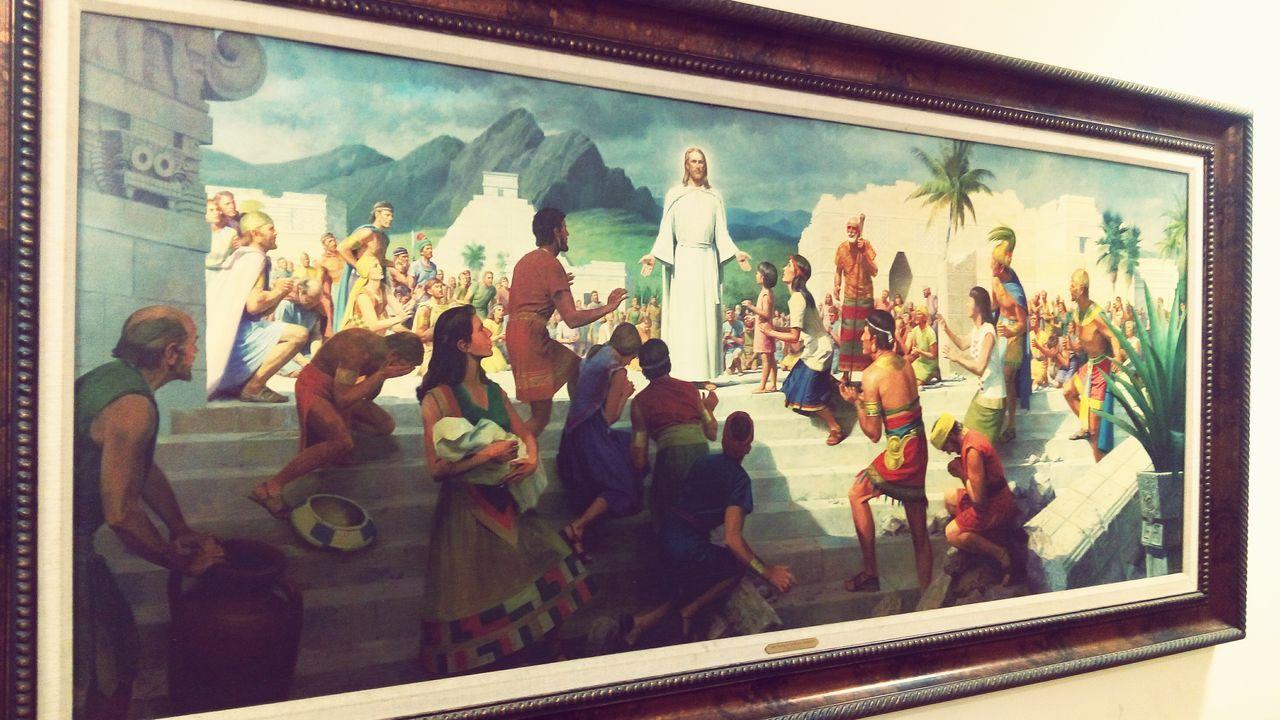 human representation, female likeness, indoors, statue, men, women, real people, sculpture, day, people